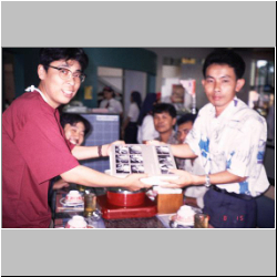 ANeT meeting 1999