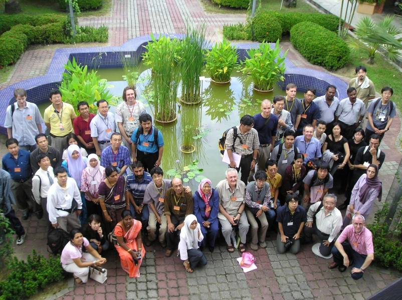 Meeting 2005.