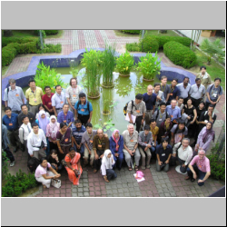 ANeT meeting 2005