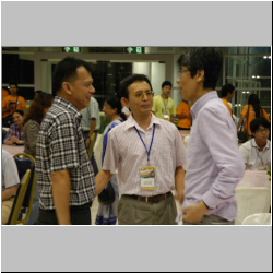 ANeT meeting 2011