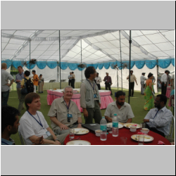 ANeT meeting 2007 in India