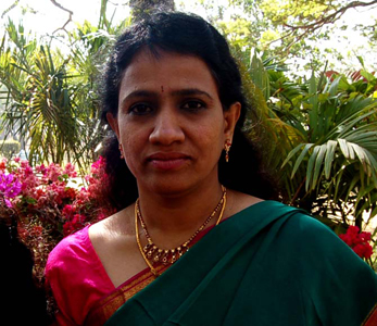 Dr. Thresiamma Varghese