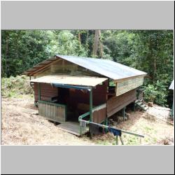 Welcome to Kuching dorsal